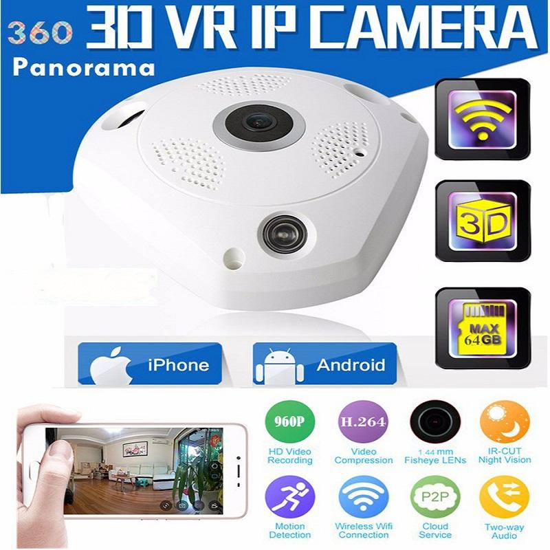 VR Cam 360 Wireless Security Camera-1.jpg